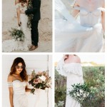 main 30 Breathtaking Off The Shoulder Wedding Dresses