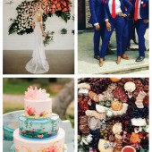 main 25 Hottest Wedding Trends For 2019