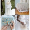 main 27 Beautiful Bridal Clutches That Inspire