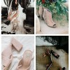 main 26 Boho Wedding Shoes And Boots That Inspire