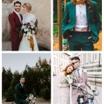 main 25 Colorful Groom Attire Ideas For A Statement