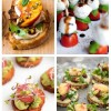 main 30 Delicious Vegan Wedding Appetizers