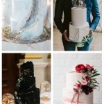 main 31 Trendy Buttercream Wedding Cakes