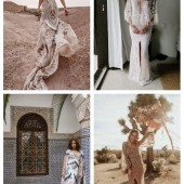 main 37 Ultimate Boho Wedding Dresses You'll Love