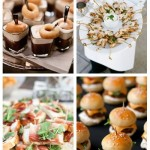 main 37 Delicious Night Wedding Snacks