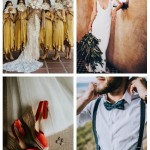 main 37 Ideas To Dress Up For A Hot Weather Wedding