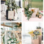 32 modern wedding centerpieces that inspire cover