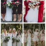 long sleeve bridesmaid dresses cover