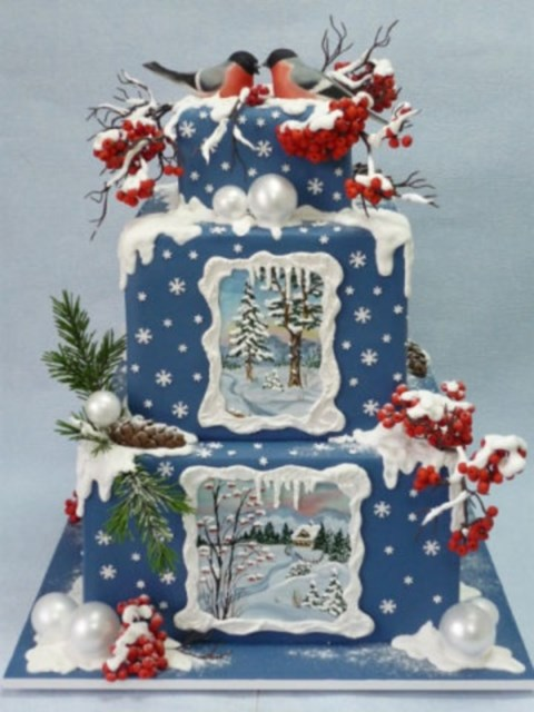 fabulous-winter-wedding-cakes-106