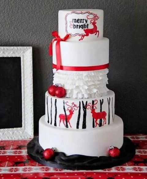 fabulous-winter-wedding-cakes-19