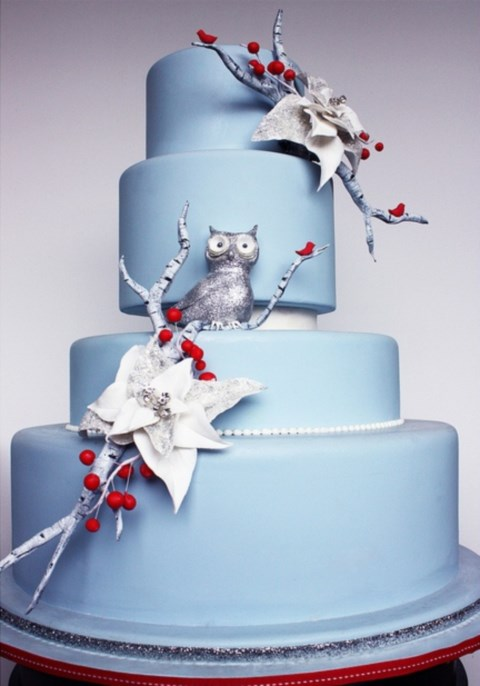 fabulous-winter-wedding-cakes-24