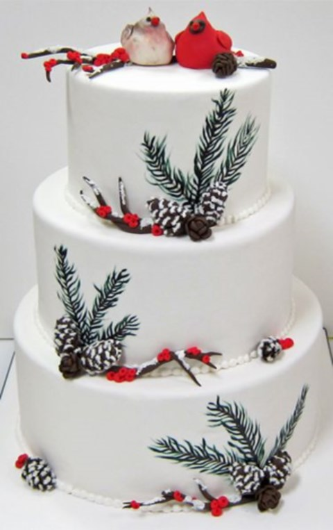 fabulous-winter-wedding-cakes-77
