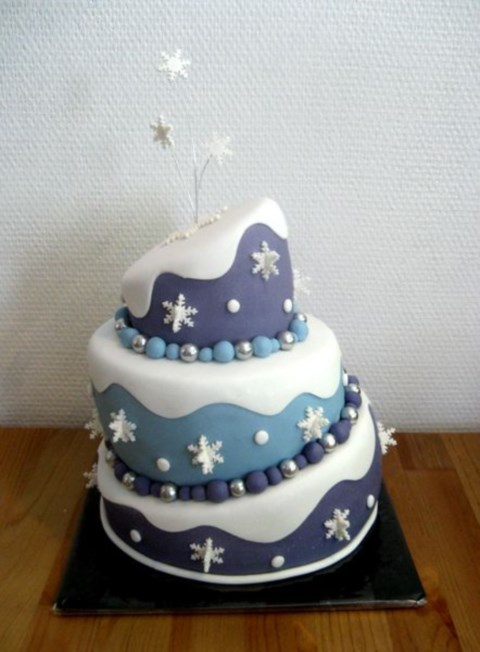 fabulous-winter-wedding-cakes-86