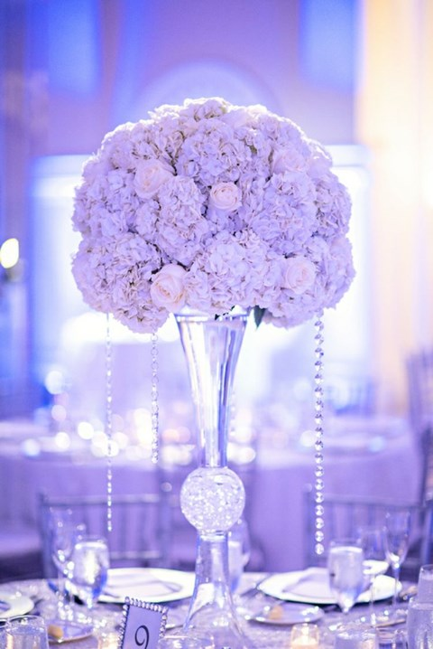 90 inspiring winter wedding centerpieces youll love happywedd by mia junglespirit Images