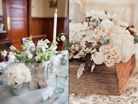90 inspiring winter wedding centerpieces youll love happywedd junglespirit Choice Image