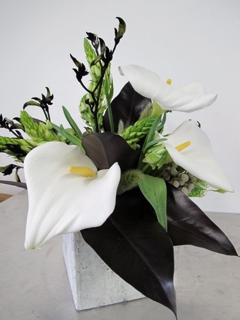 46 cool black and white wedding centerpieces happywedd by chloe mightylinksfo