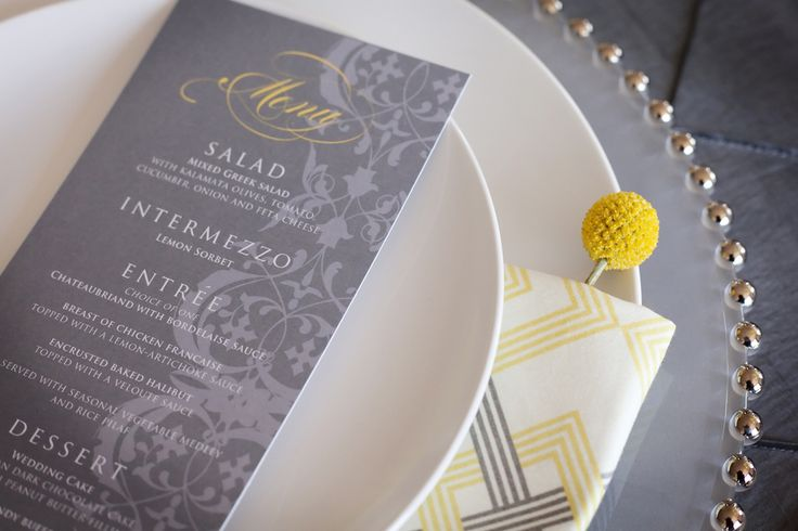 yellow wedding ideas 45