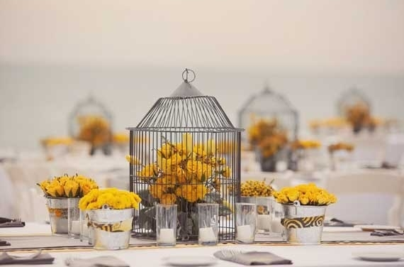 yellow wedding ideas 52