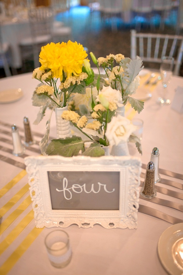 yellow wedding ideas 53