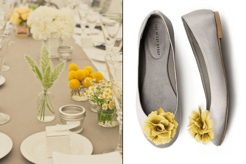 grey wedding colors 62