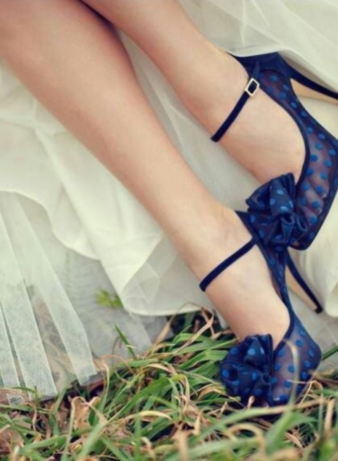 33 Gorgeous Spring Wedding Shoes