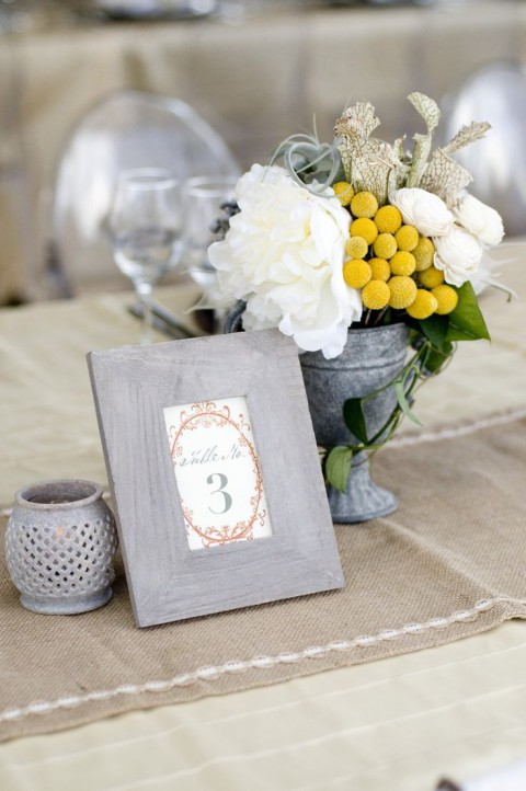 58 Fabulous Spring Wedding Centerpieces