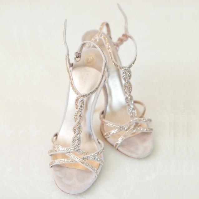 Attractive 53 Sparkly Wedding Shoes To Accentuate Your Bridal Look Good Looking