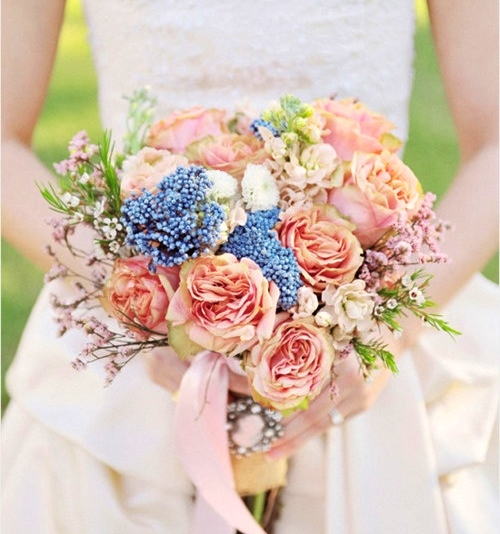 100 Amazing Summer Wedding Bouquets For Every Bride