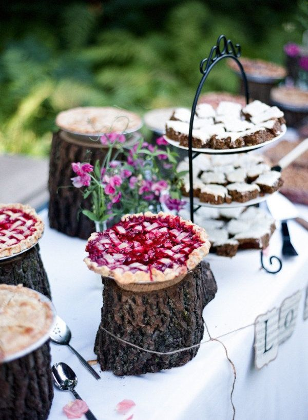 62 Tasty Wedding Cake Alternatives