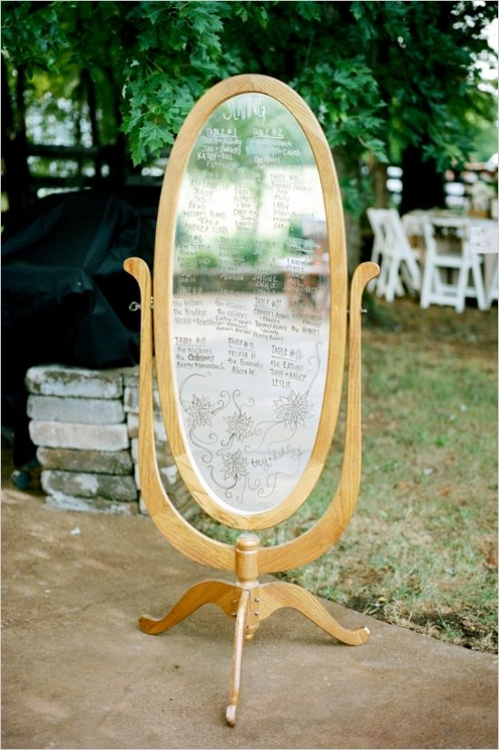 wedding seating chart 03