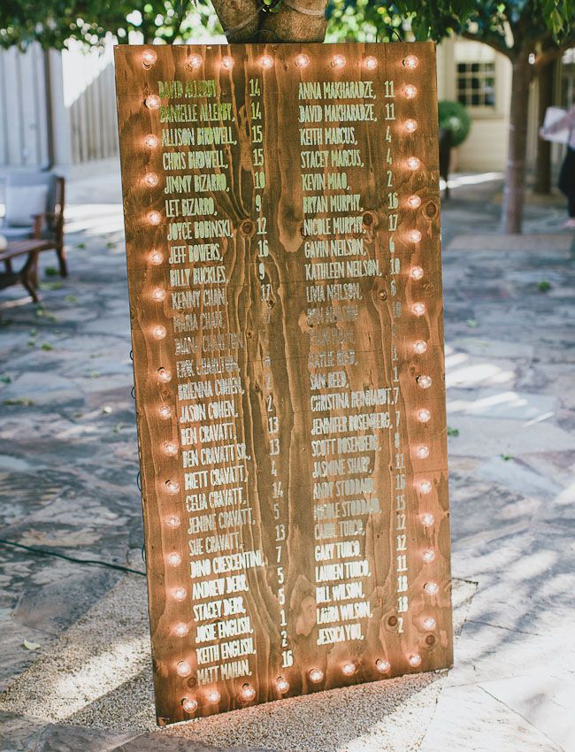 wedding seating chart 07