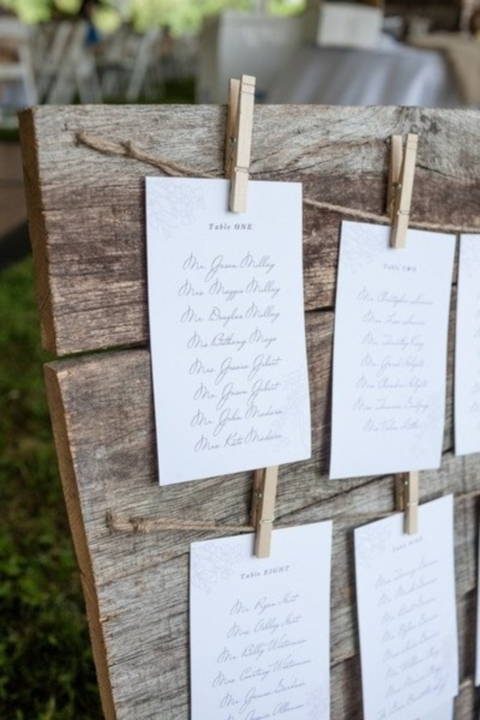 wedding seating chart template 20