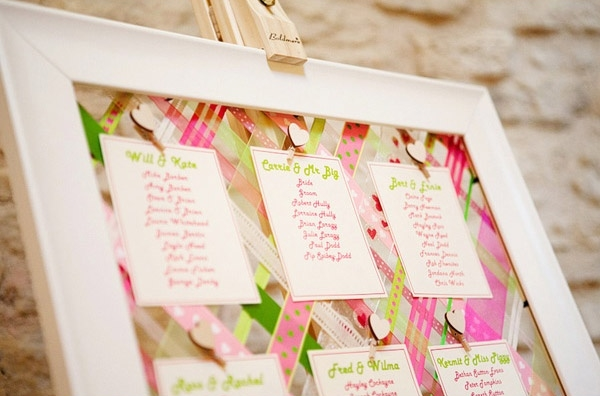 wedding seating chart template 22