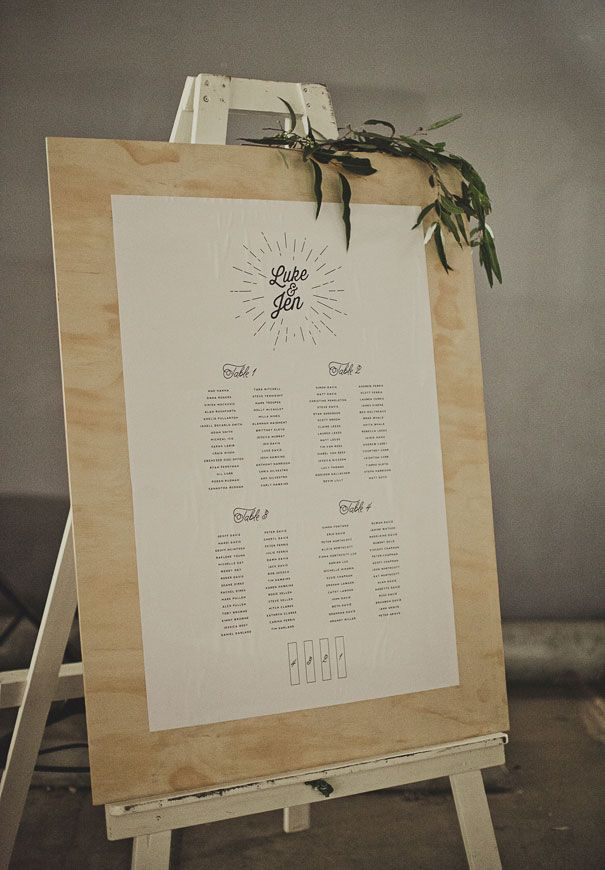 seating chart wedding 34