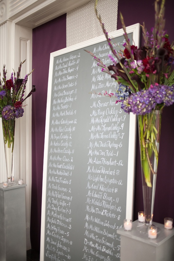 wedding seating chart ideas 51