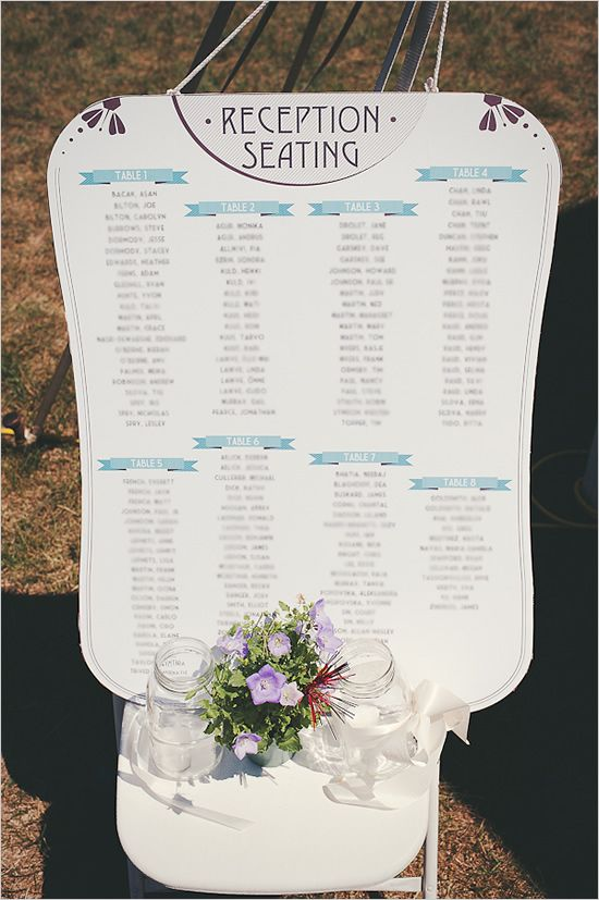 wedding seating cards 63