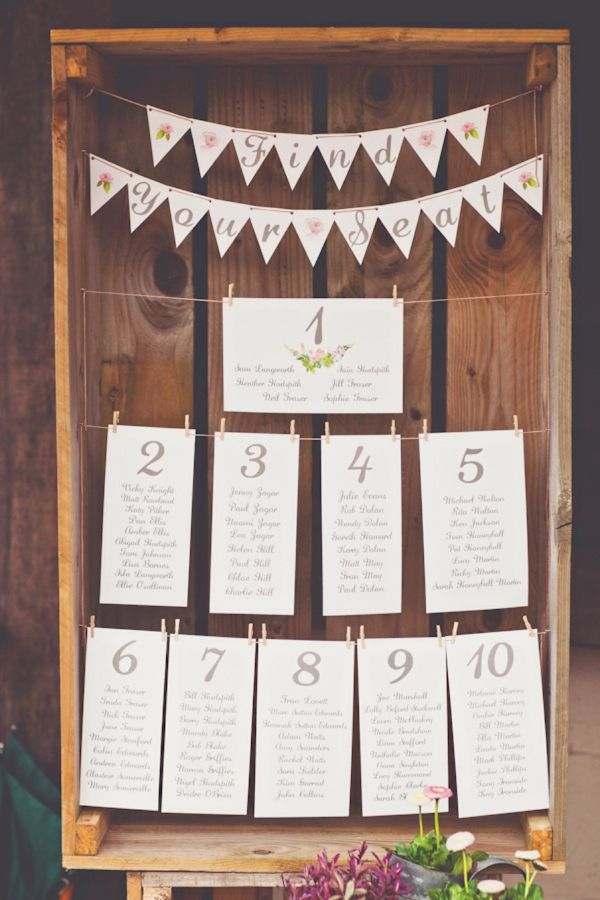 seating chart for wedding 79