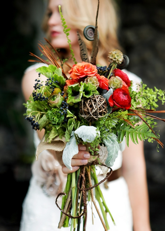 70 Unique Woodland Wedding Bouquets Happywedd Com