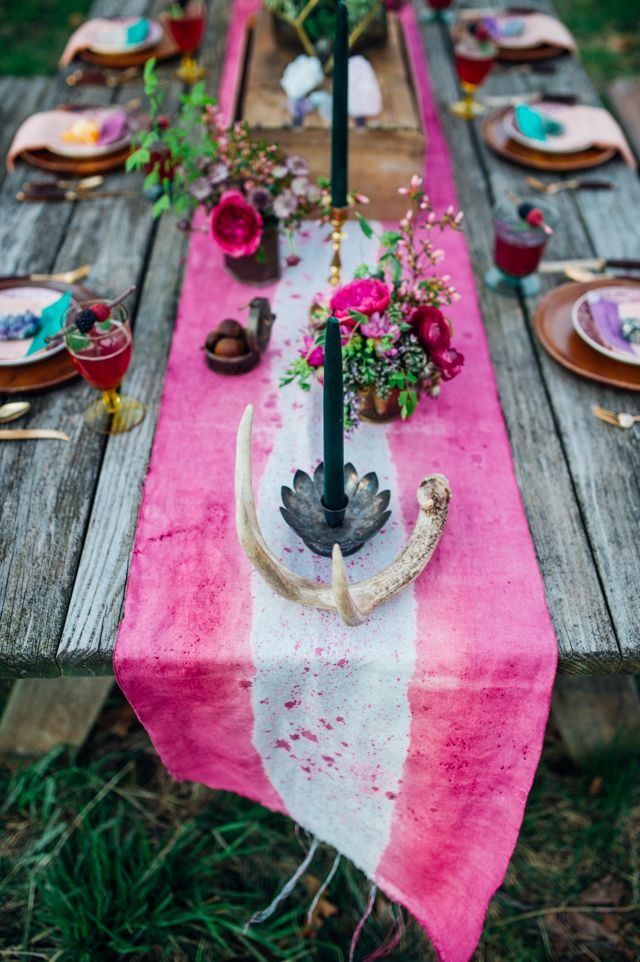 37 Boho Chic Bridal Shower Ideas