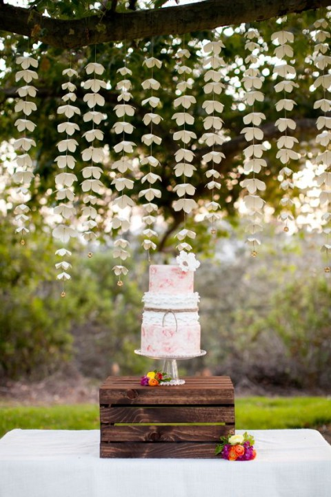 Superb Outdoor Bridal Shower Ideas Part - 11: By Chloe