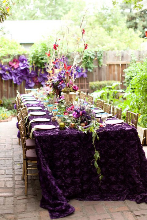 52 Charming Garden Bridal Shower Ideas Happywedd Com