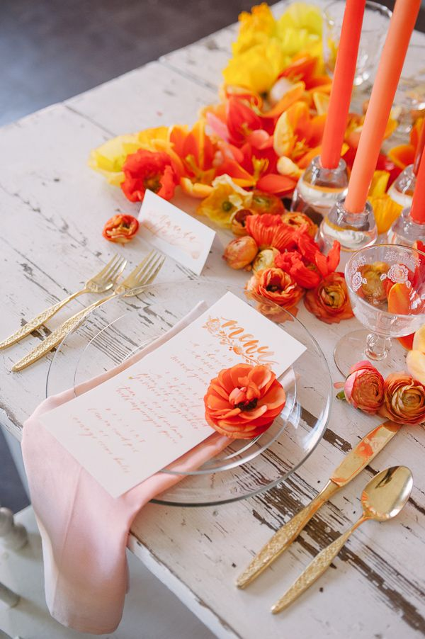 Inspiring Wedding Ideas In Different Colors Happywedd Part 2