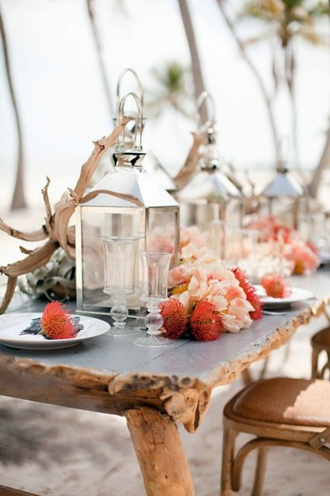 Cool fall beach wedding ideas happywedd