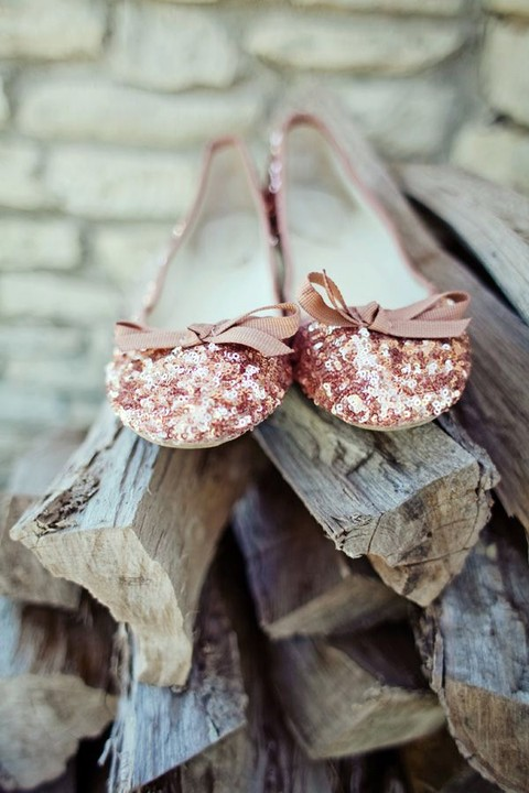 50 Comfort Without Sacrifices: Gorgeous Bridal Flats