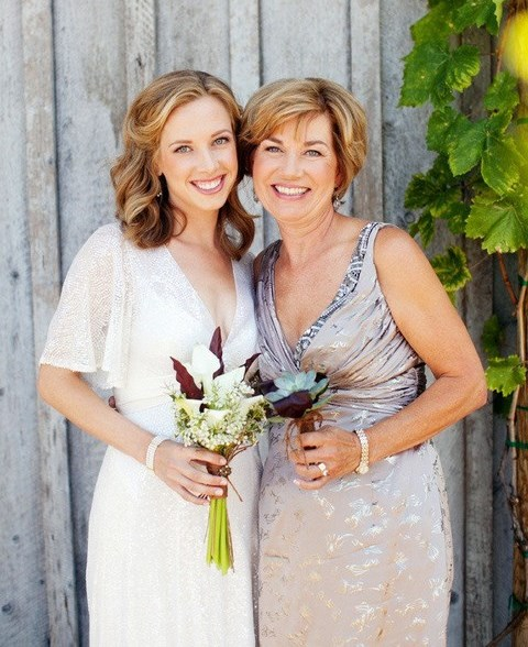 21 Stylish Mother Of The Bride Dresses
