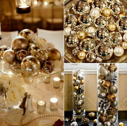 70 Sparkling New Year Eve Wedding Ideas | HappyWedd.com