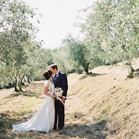 Tuscany Inspired Wedding: 71 Fascinating Ideas