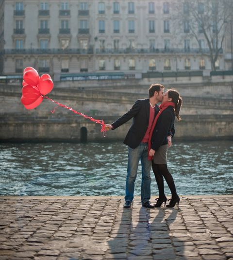 50 Valentine's Day Engagement Ideas