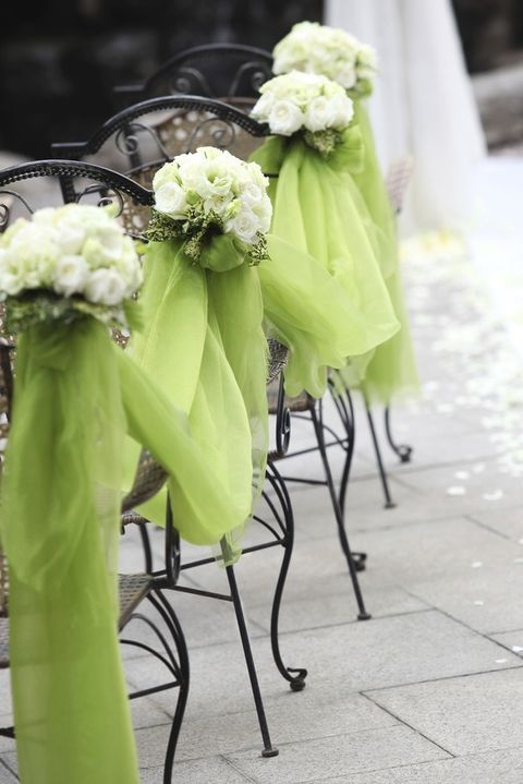 50 Cri Lime Green Wedding Ideas Hywedd