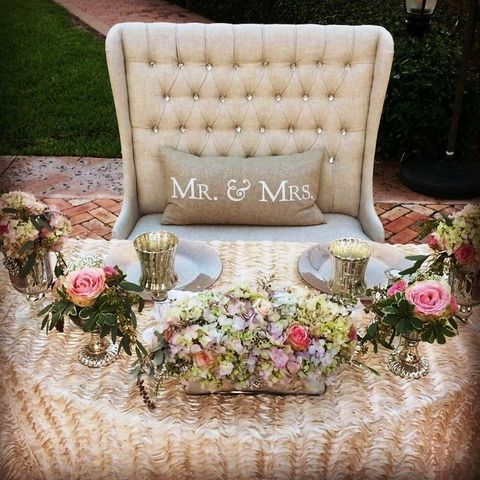Wedding Chairs, Tufted Chair, Throne Chairs